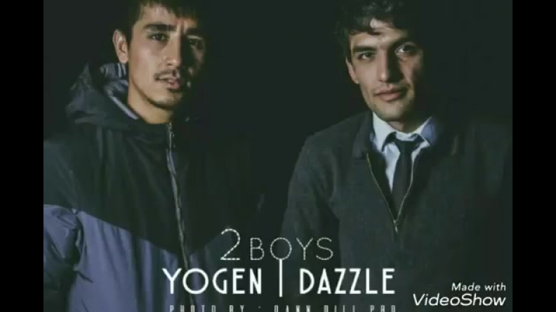 2Boys YoGeN Dazzle Ишк бгу mp4