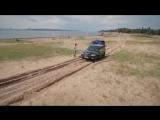 Range Rover SVR против Land Cruiser 105
