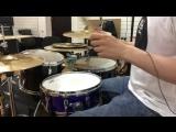 Solo #1 - Rick Latham - Advanced Funk Studies