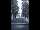Выезд из ЖК Бристоль, п. Московский