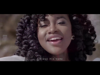Joyce Omondi - Lihimidi Jina Lake (Эксклюзив) (Pop/Urban) (Кения) (2017)