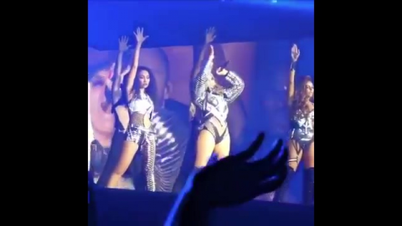 Perrie Edwards High Notes