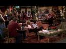 Friends 4х10 песня подарок от Фиби