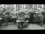 Казаки-доваторцы. Западный фронт. 1942 г.