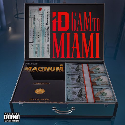 ID альбом 6am to Miami
