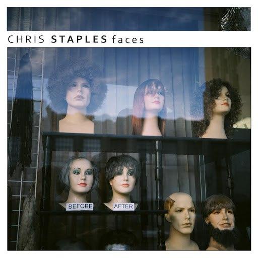 Chris Staples альбом Faces