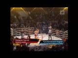 Битва чемпионов - 3 Сергеи