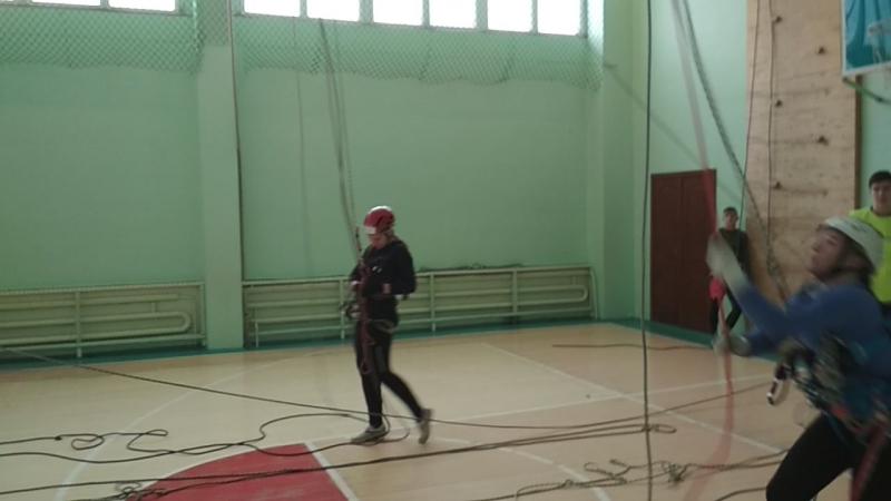 Семочкина Надя 3 класс