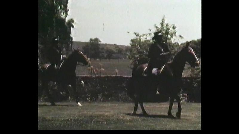 Большое приключение Зорро (Мексика, 1976) приключенческий, дубляж, советская прокатная копия