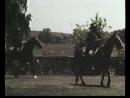 Большое приключение Зорро Мексика, 1976 приключенческий, дубляж, советская прокатная копия