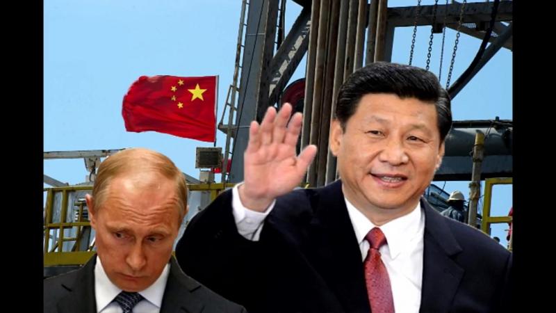 Кто хозяин на Дальнем Востоке Китай или Россия?