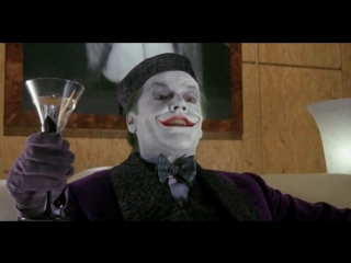 Бэтмен / Batman. 1989. Перевод А. Гаврилов