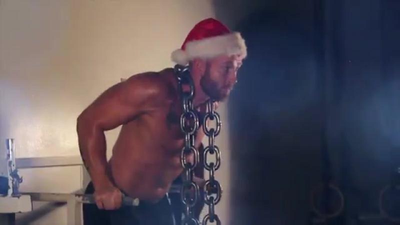 DJ MuscleBoy - MUSCLEBELLS DROPTHEBASSJESUS