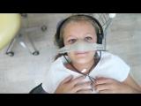 Закись азота в детской стоматологии.
