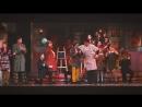 Видеоролик детского мюзикла Баллада о маленьком сердце
