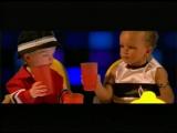 DJ Dado pres. Lionel K. C - Baby Drop (HQ)