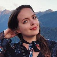Анна Тархова