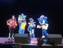 Sonic Dancing NBSPLV Syrup