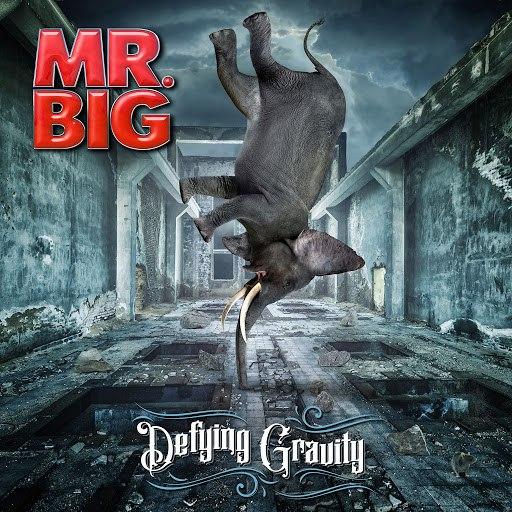 Mr. Big альбом Defying Gravity