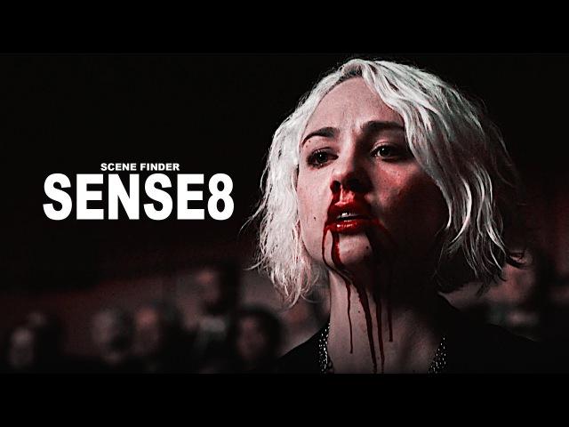 Sense8 | Scene Finder [s1]