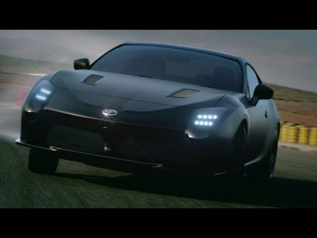 【東京モーターショー2017】GR HV Sports Concept