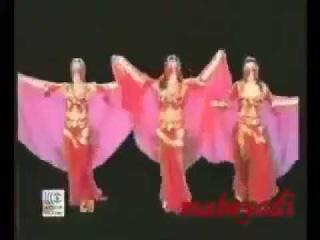 MEZDEKE- Alabina Yallah