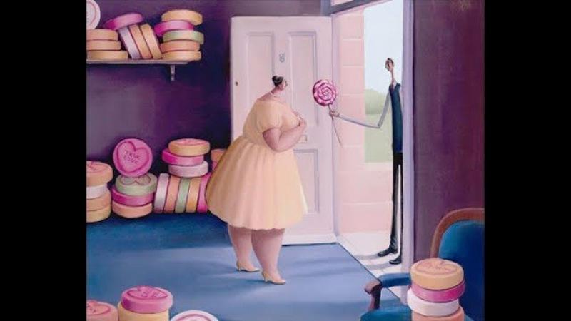Как уменьшить тягу к сладкому - советы психолога Леонова Сергея