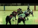 Грязовец Хоккей 1й тайм Факел - Ястребы