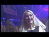 Jan Wayne - Here I Am (Live at Club Rotation)