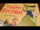 Snappy Birthday / Crazy Mamma's Stories
