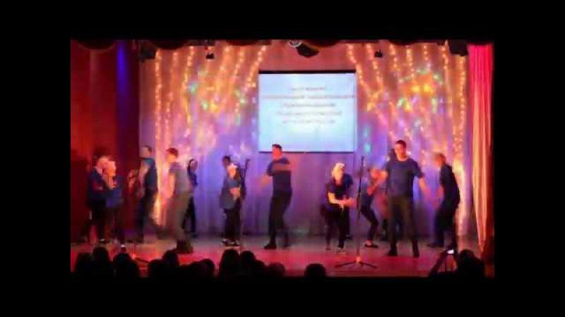 FREE style DANCE STUDO и СПСЧ 13