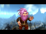 Warlock. Таланты в World of Warcraft Classic