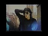 The Sisters Of Mercy German TV NDR 111984 Andrew Eldritch interview