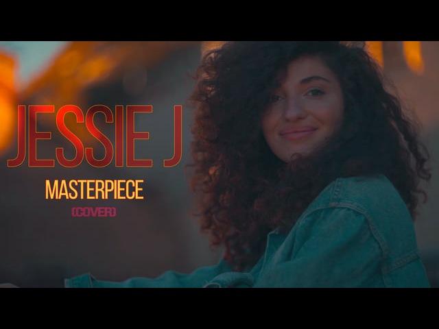 Jessi J - Masterpiece (cover) by Konstantin Basov