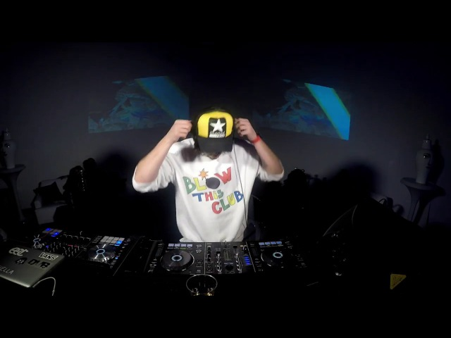 Max Vangeli - NoFace Radio LIVE 002 - Las Vegas