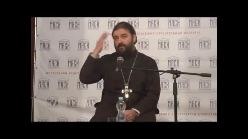Литургия Причастие Смысл жизни Андрей Ткачёв13 11 2014