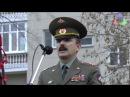 Задержание полковника Шендакова на Руском Марше.