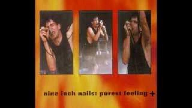 Nine Inch Nails - Purest Feeling (Full Demo Pretty Hate Machine Album(1988)) (1994)