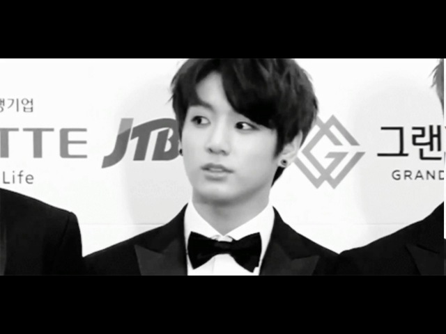 [ BTS FMV ] Ain't My Fault - Jeon Jungkook
