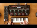 Live looping session 3 RC 505