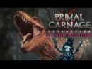 Primal Carnage: Extinction - Обзор. Динозавры VS люди, кто победит?
