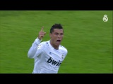 Check out some of our best goals against Villarreal at the Bernabéu!
