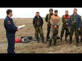 Тяжело в учении десантники-пожарные готовятся к сезону лесных возгораний