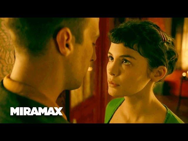 Amélie | 'True Love' - Audrey Tautou, Mathieu Kassovitz