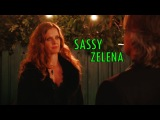 Sassy Zelena (OUAT) -