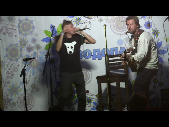 Тимофей Яровиков и Дмитрий Дубров