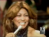 Ike &amp Tina Turner - Baby Get It On - Cher Show (1975)