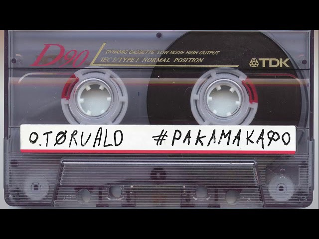 O.Torvald – Ракамакафо