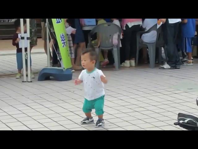 Дети танцуют лучше всех