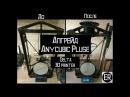 Апгрейд AnyCubic Kossel Linear Pluse | Delta 3D Printer